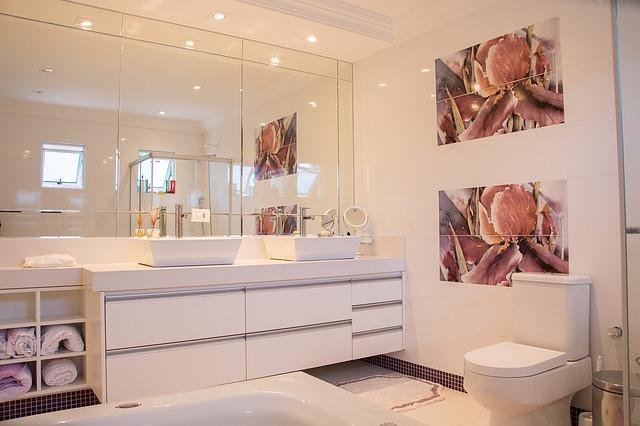 Nowoczesne Meble łazienkowe Gpsjpl